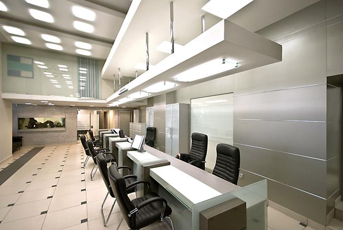 Дизайн квартиры белого интерьера