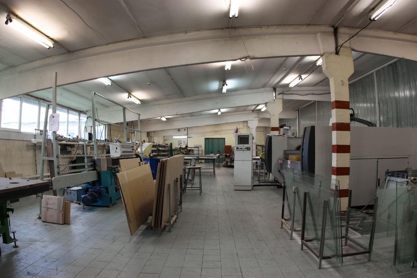 Продажа бизнеса - мебельное производство. помещение в собств.