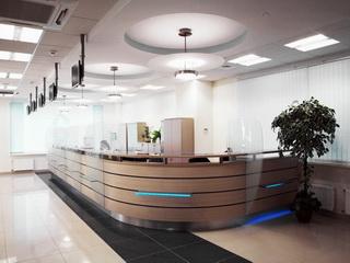 Мебель для банка София