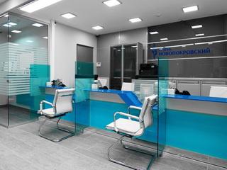 Разработка и реализация дизайн проекта банка Новопокровский