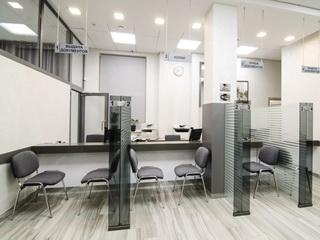 Клиентская зона в Нотариальной конторе