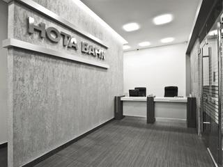 Оснащение Нота-банка мебелью