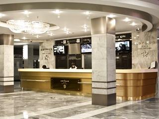 Сервис бюро для гостиницы (Архив 2007)